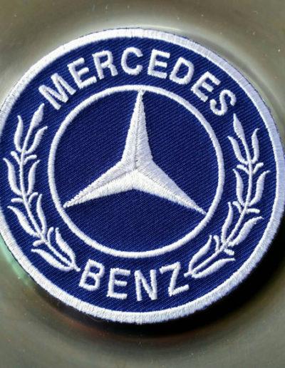 Broderie logo - 4